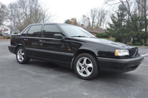 sell used 1997 volvo 850 manual non turbo great safe reliable car in united states for us