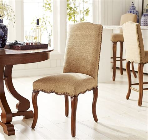 fabrics for dining room chairs hemp fabric dining chair ideas for classic style dining