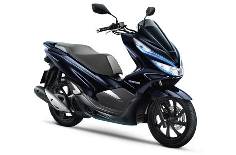Pcx 2018 Detail by Honda Pcx Hybrid 2018 Honda Sơn Minh