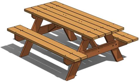 woodworking plans picnic table picnic table plans free pdf woodworking