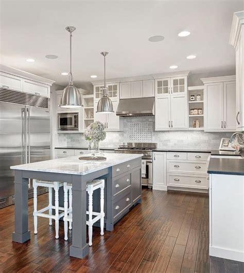 interesting kitchen islands 15 impressive cool kitchen island design ideas