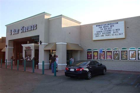Garden Grove Cinema Four Cinema In Garden Grove Ca Cinema Treasures