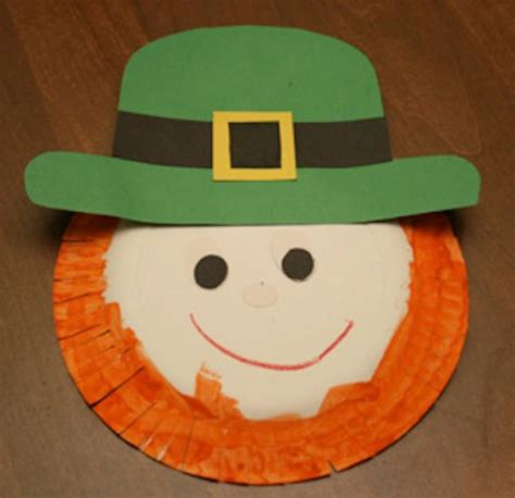 leprechaun crafts for 16 and easy st s day crafts for style