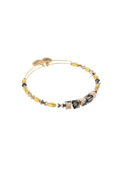 alex and ani beaded bracelets alex and ani crown beaded bracelet from new york by crinzi