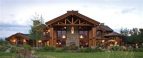 large luxury home plans luxury log homes plans dmdmagazine home interior