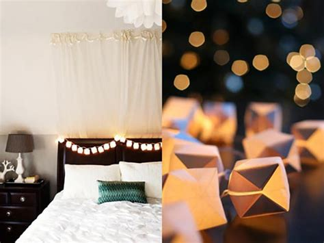 diy string lights how to make string lights with paper lanterns diy projects