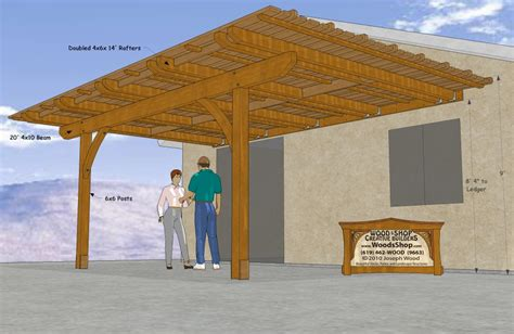 patio design plans free woodwork patio cover design plans pdf plans