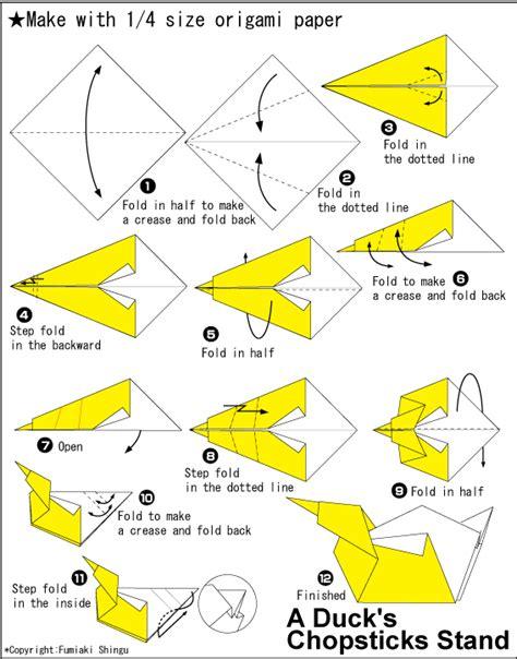 origami steps origami