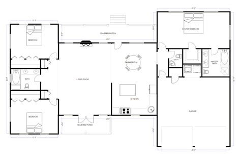 Designing A House Floor Plan cad drawing free online cad drawing amp download