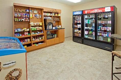 Hilton Garden Inn Pittsburgh Airport by Candlewood Cupboard Open 24 Hours Picture Of Candlewood