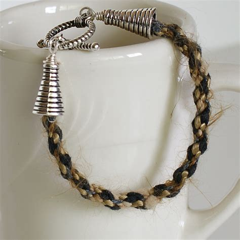 Make Kumihimo Braided Cord Jewelry