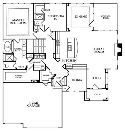 custom home floor plans free tucson custom home floor plans