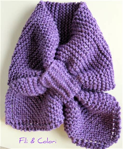 tie knitting pattern free free bow tie scarf knitting pattern knitting pattern