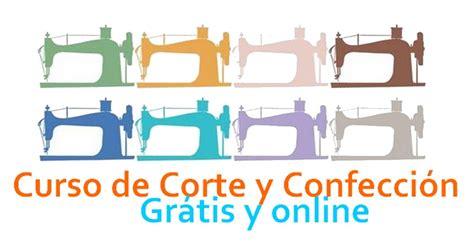 curso de corte y confecci 243 n gr 225 tis online costura paso - Curso De Corte Y Confeccion Gratis Online