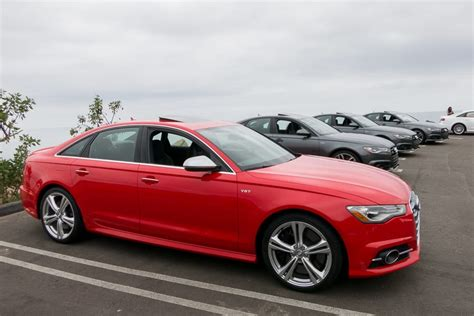 2016 Audi S6 Review by 2016 Audi S6 Our Review Cars