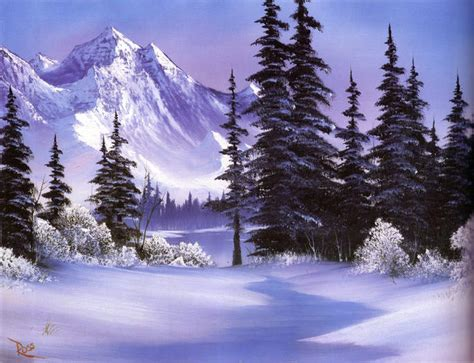 bob ross ez painting quotes by bob ross like success