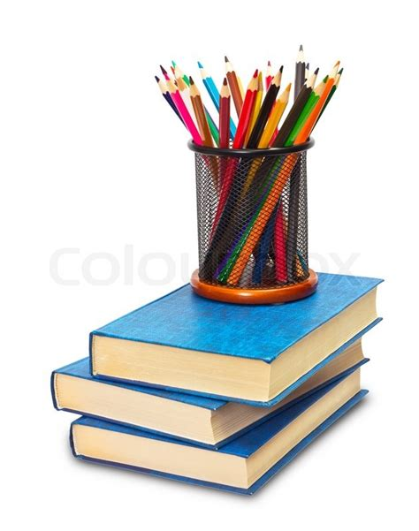 pictures of books and pencils 301 moved permanently