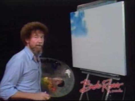 bob ross painting sky bob ross painting a sky