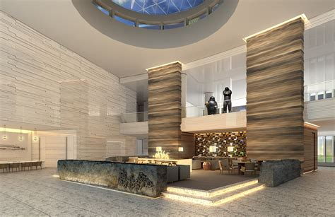 hotels interior design modern hotel lobby 6 ways hotel lobbies teach us about
