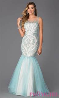 beaded mermaid gown terani beaded mermaid gown mermaid prom dress