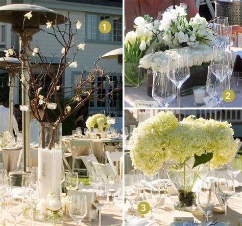 silk flower centerpieces for wedding reception wedding flower centerpieces cherry
