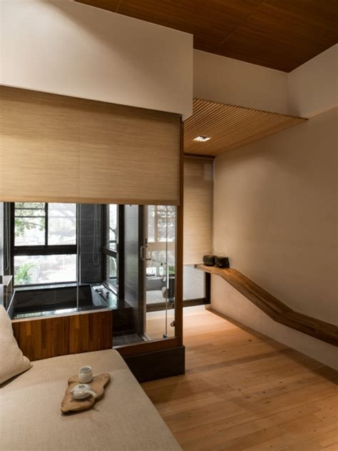 asian home interior design charming modern japanese house with wooden structure housebeauty
