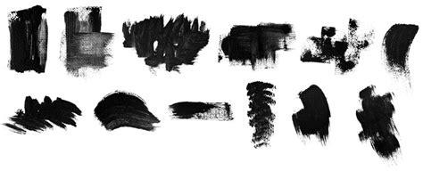 acrylic paint brushes photoshop acrylic paint photoshop brushes