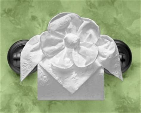 toilet paper origami flower 36 best images about tolegami toilette paper origami on