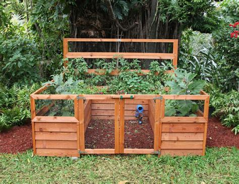 how to make a small vegetable garden home design ideashow to make a small vegetable garden
