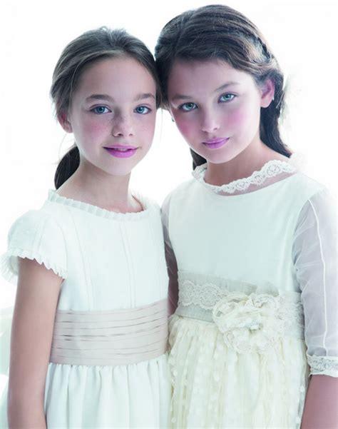vestidos de ni a del corte ingles moda adolescentes y ni 241 os elegancia estilo primera