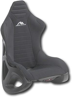 Rocker Chair Best Buy by Best Buy Ak Designs Rocker 100 Series Gaming Media Chair
