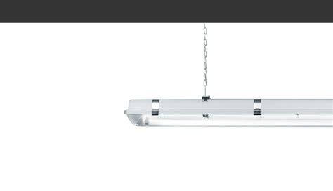 Fitting Ceiling Light by Scuba Ip65 Led T16 T26 Moisture Proof Luminaire Zumtobel