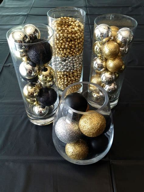 gold and white decorations 20 chic decorating ideas with a black gold and