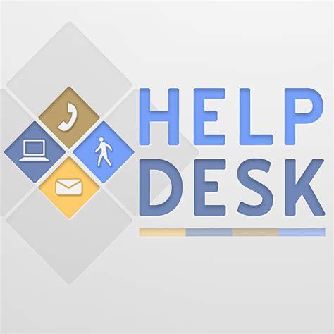 it help desk uthsc helpdesk