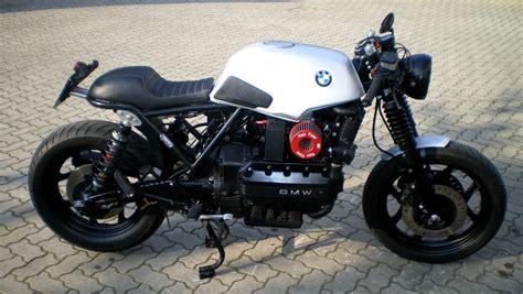 Modified Bmw K100 by Riparazione E Restauro Moto D Epoca Storiche Da Gara