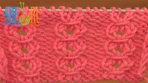 knitting stitches easy free knit stitch pattern tutorial 21 easy to knit stitches