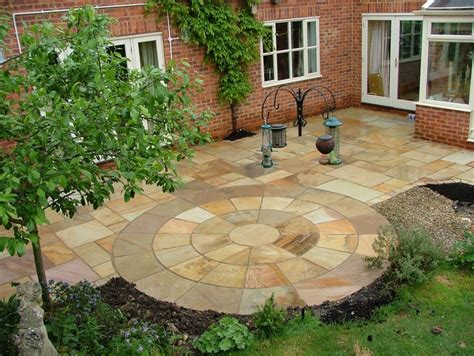 pictures of patios gallery c g paving patio services melksham
