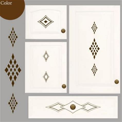 kitchen cabinet decals kitchen cabinet stickers decorative kitchen cabinets