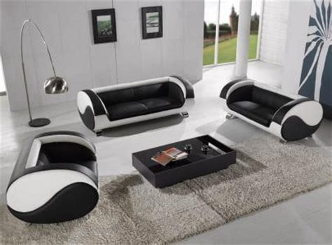 modern stylish furniture deco salon contemporain deco start