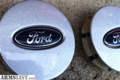 Ford Center Caps by Armslist For Sale Trade Ford Center Caps Factory Oem