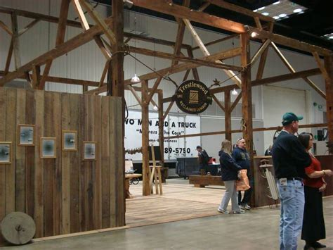woodworking show indianapolis photo 9240 trade show booth at the indianapolis home