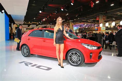 motor show of the 2016 motor show autoevolution