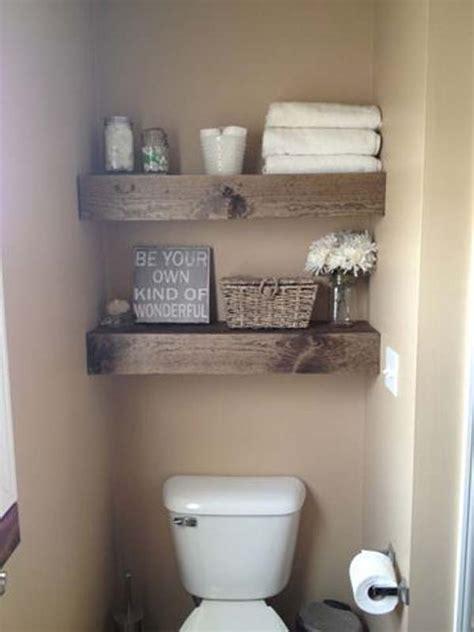 shelves for small bathroom 47 creative storage idea for a small bathroom organization