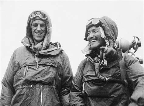 Mount Everest Icon Tenzing Norgay's Son Criticizes Sherpas' Conditions   NBC News