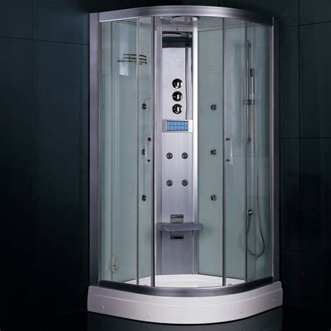 bath steam shower ariel platinum dz934f3 steam shower steam showers