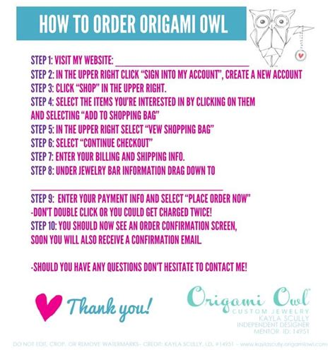 origami owl order 25 best ideas about origami owl office on