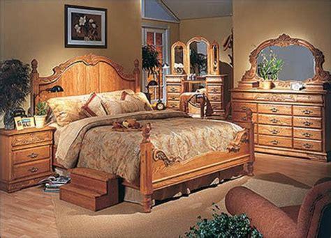 oak wood interiors bedroom furniture interior design