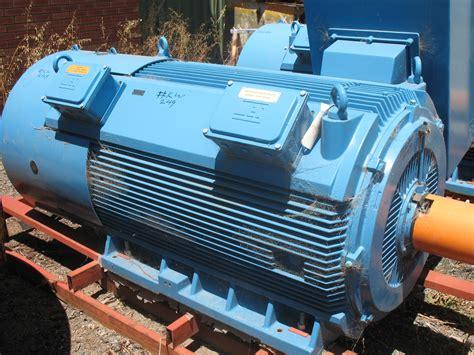 Weg Electric Motors by Weg Electric Motor Crushing Services International