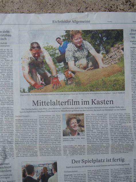 Kinofilm Der Garten by Garten Und Landschaftsbau Zinke In Arenshausen Kinofilm