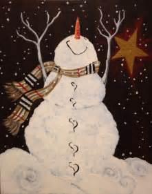 paint nite snowman 25 best ideas about snowman images on snowmen
